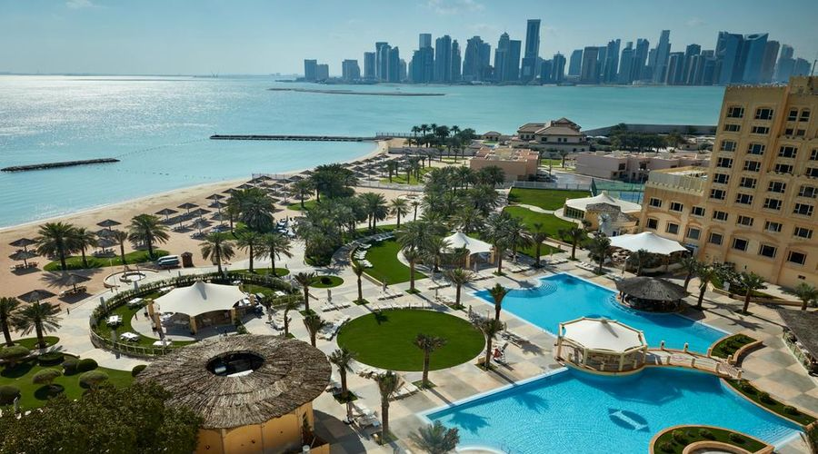 InterContinental Doha-1 of 39 photos