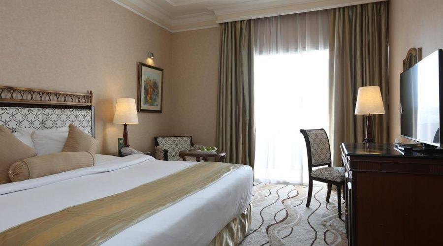 فندق ميركيور خميس مشيط-10 من 33 الصور