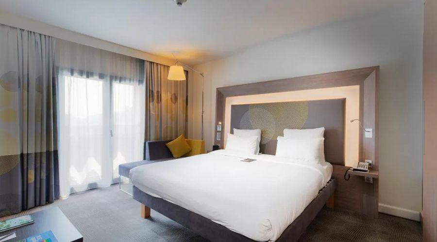 Novotel Istanbul Bosphorus Hotel-8 of 37 photos