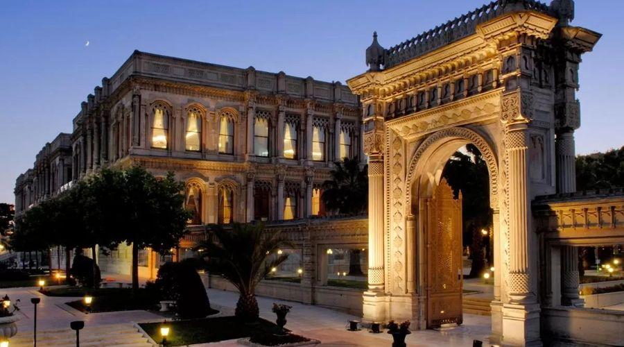 Çırağan Palace Kempinski Istanbul -22 of 35 photos