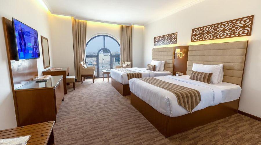 فندق حمدان بلازا صلالة-16 من 45 الصور