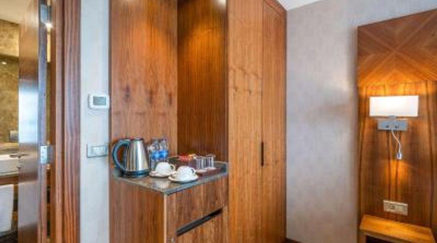 فندق كلاريون إسطنبول محمود بيه-21 من 45 الصور