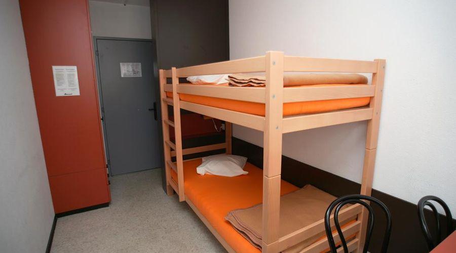 City Hostel Geneva-12 of 33 photos
