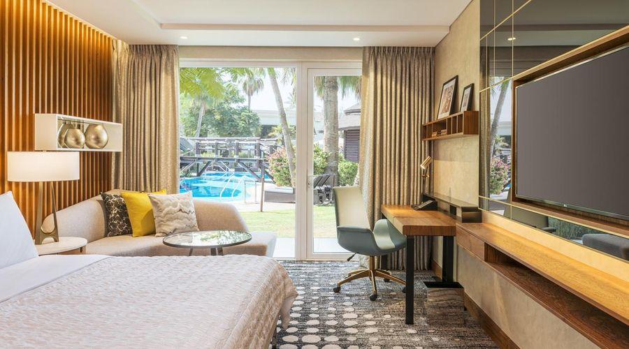 فندق ومركز مؤتمرات لو ميريديان دبي-26 من 35 الصور