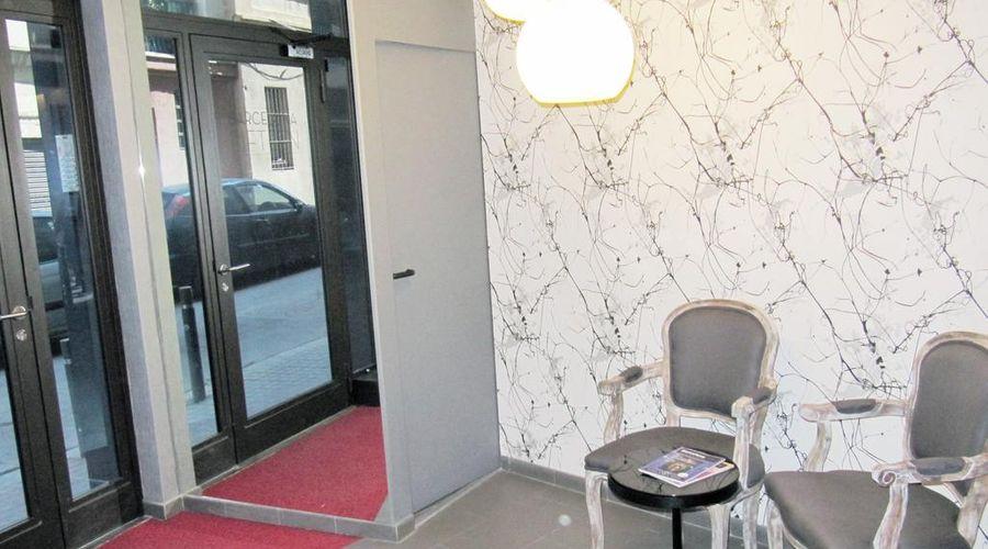 Barcelona Fifteen Luxury Aparthotel-1 من 45 الصور
