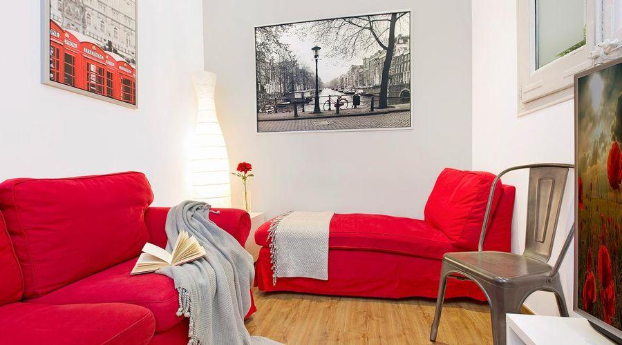 Central Suites Barcelona-4 من 15 الصور