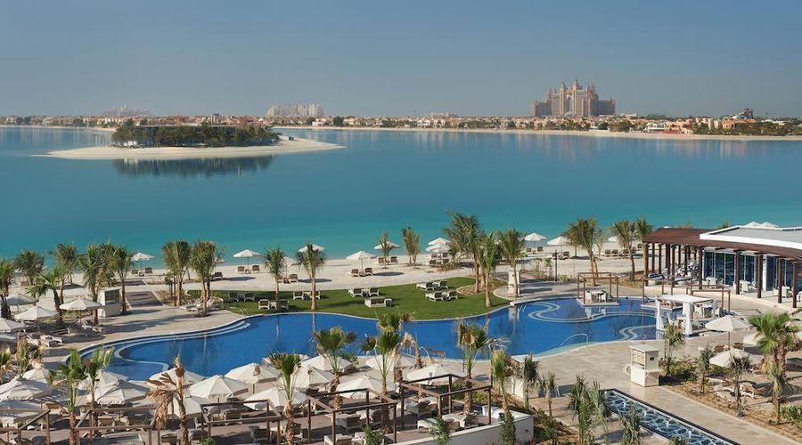 Waldorf Astoria Dubai Palm Jumeirah-10 of 37 photos