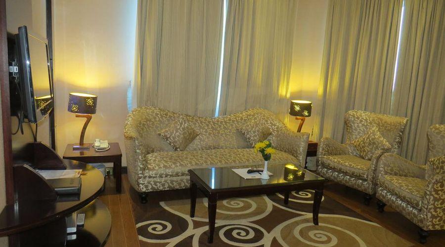 Al Jawhara Hotel Apartments-8 of 30 photos