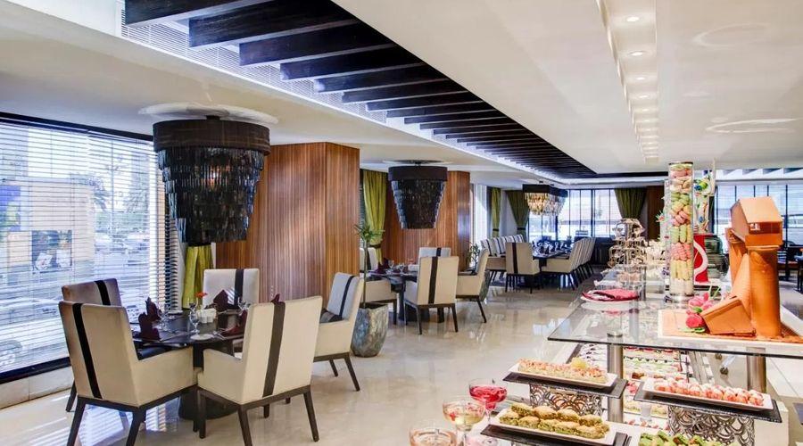 فندق وسبا نارسيس الرياض-15 من 40 الصور