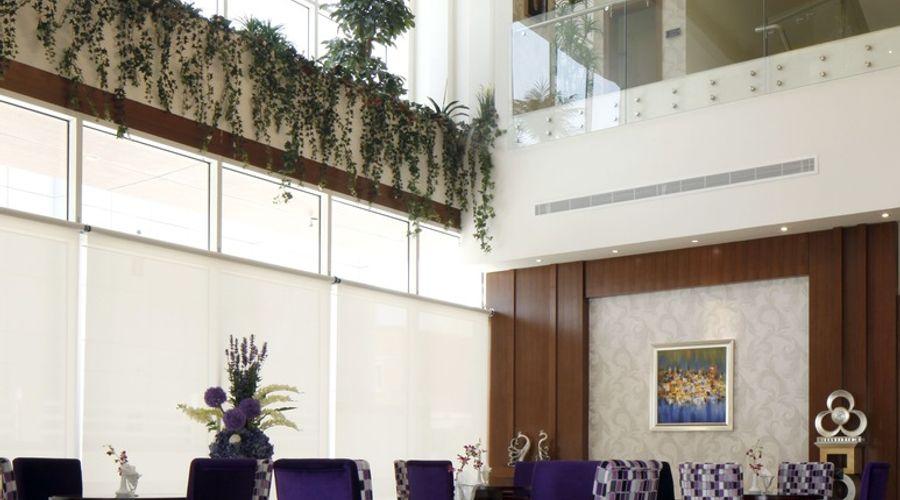فندق إنتور الصحافة-10 من 27 الصور