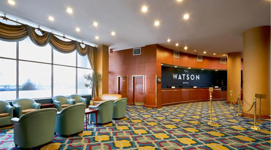 The Watson Hotel-3 of 25 photos