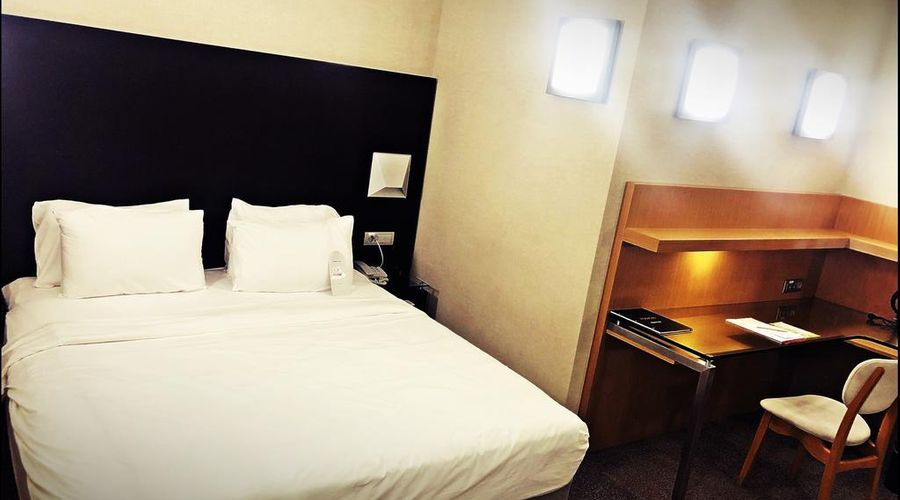 Nippon Hotel-2 of 39 photos