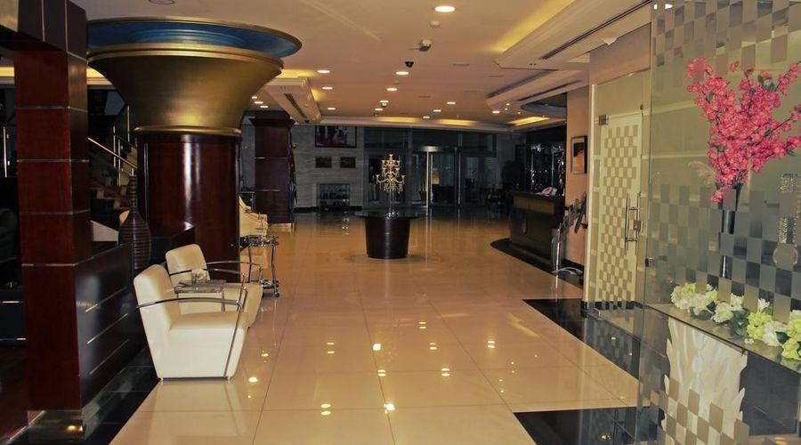 Zamzam Towers Hotel-8 of 32 photos