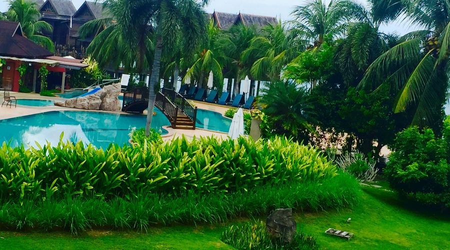 Langkawi Lagoon Beach Resort-2 of 27 photos