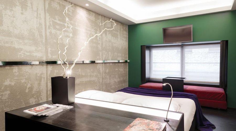 STRAFhotel&bar - a Member of Design Hotel-14 of 29 photos