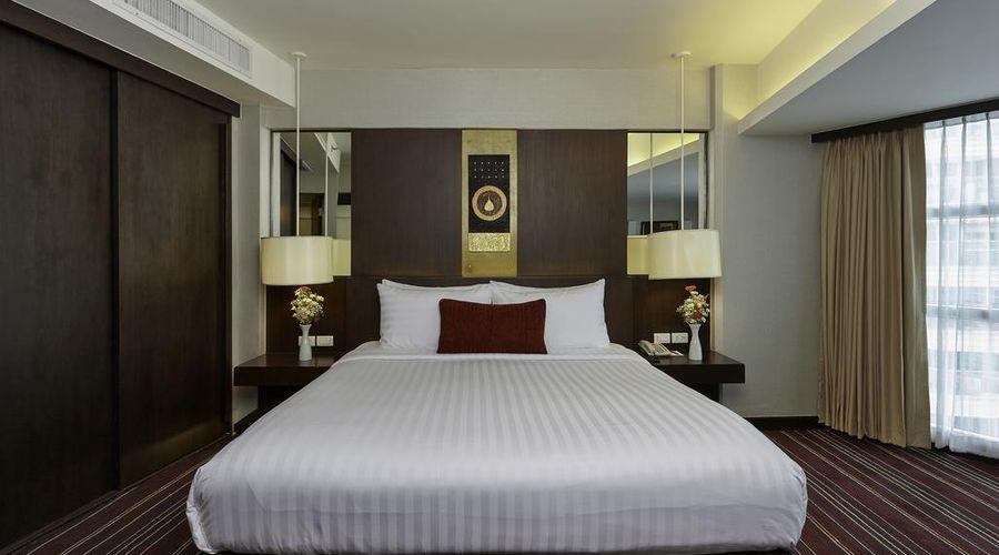 Ambassador Bangkok Hotel-16 of 30 photos