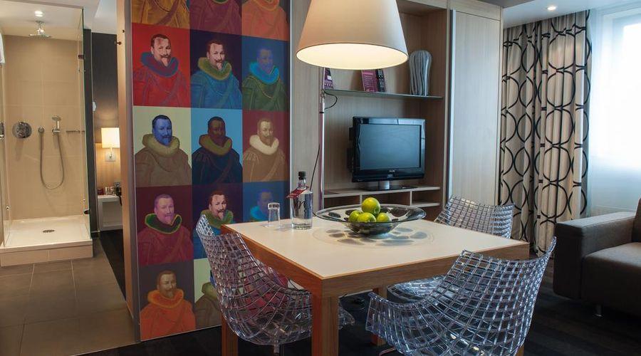 Mercure Hotel Amsterdam City-20 of 30 photos