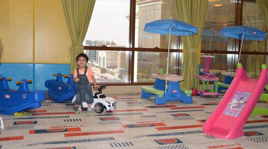 Narcissus Hotel and SPA Riyadh-28 of 35 photos