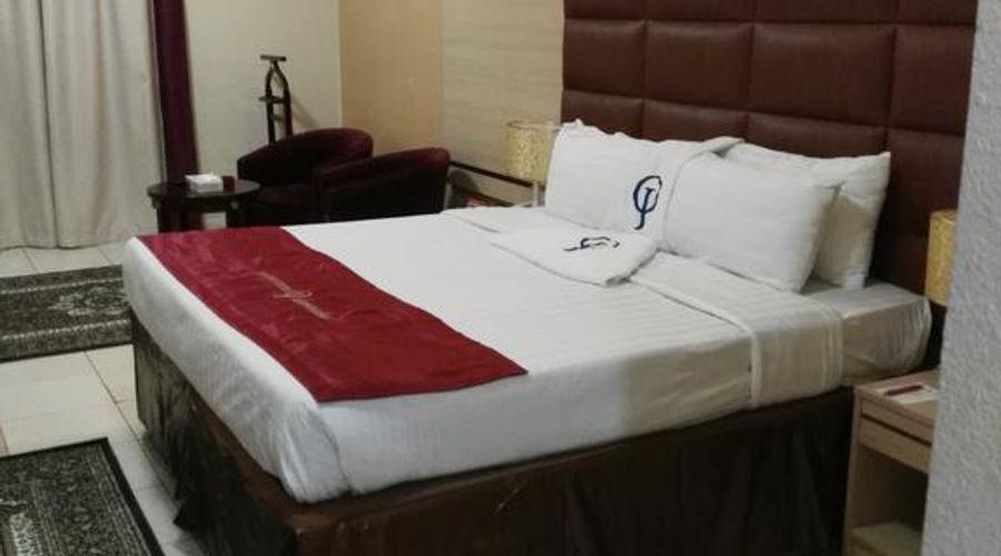 Cristalaat Al Aseel Hotel-2 of 21 photos