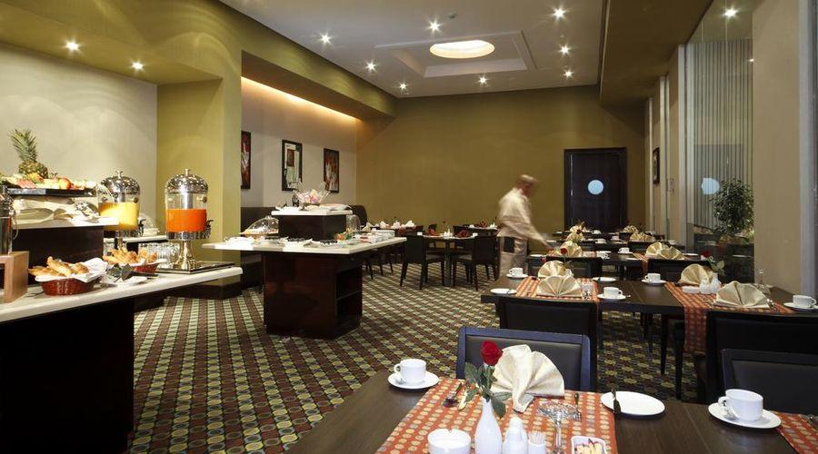 فندق رند من واندالوس ( كورال السليمانية الرياض سابقاً)-18 من 31 الصور