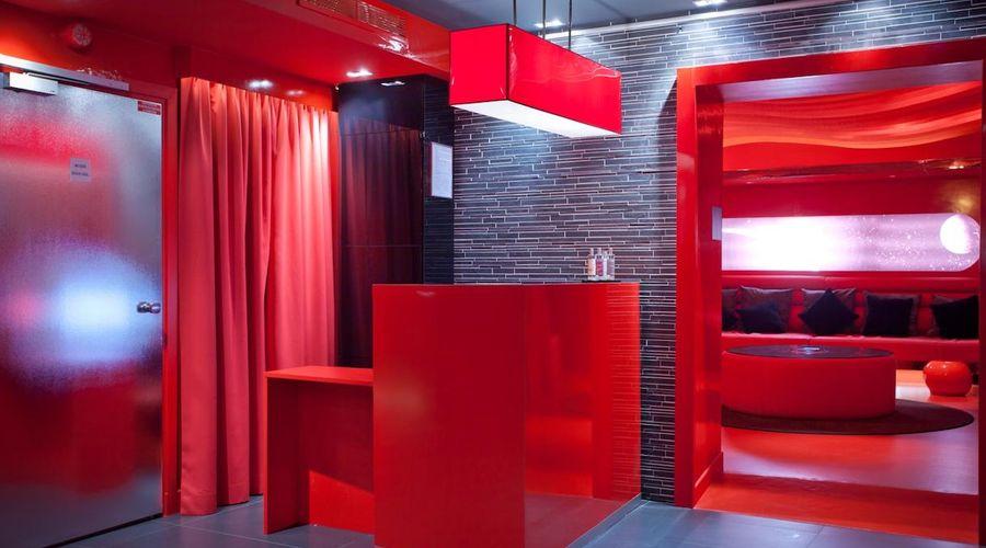 فندق فايف البوتيكي باريس كارتييه لاتين-4 من 20 الصور