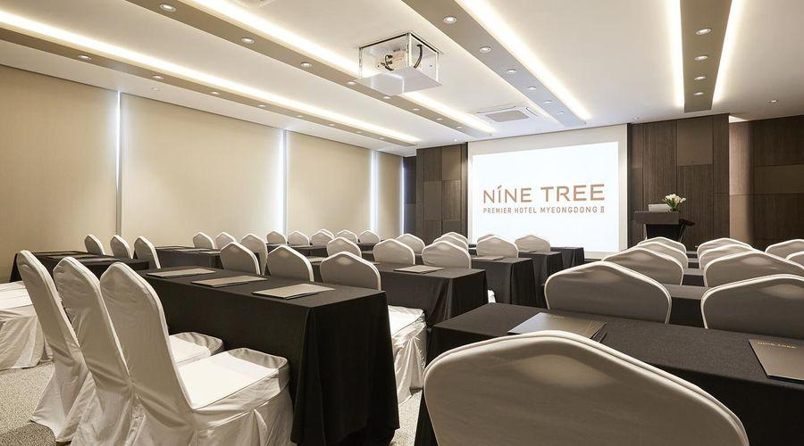 Nine Tree Premier Hotel Myeongdong 2-3 of 32 photos