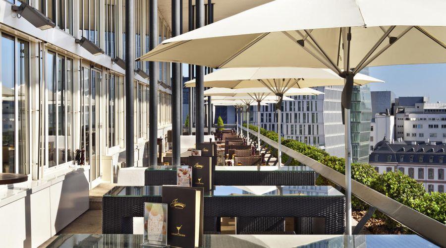 فندق فليمينغز سيليكشين فرانكفورت-سيتي-11 من 31 الصور