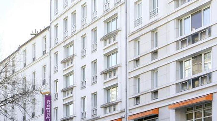 Citadines Tour Eiffel Paris-36 of 37 photos