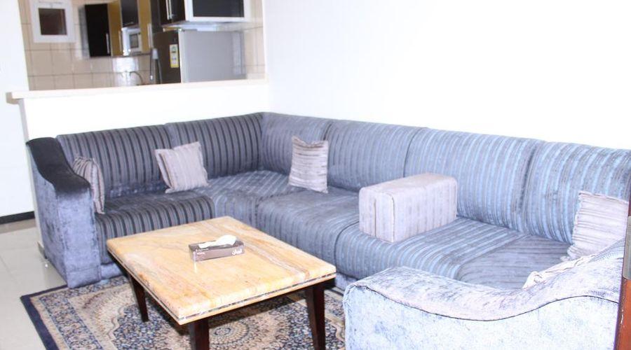 Fakhamet Al Taif 1 Hotel Apartments-24 of 32 photos
