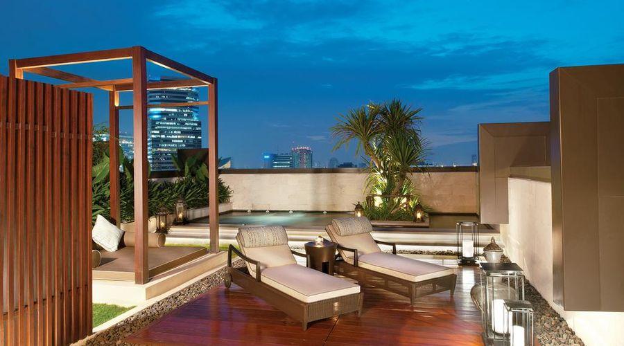 فندق سيام كمبنسكي بانكوك-7 من 30 الصور