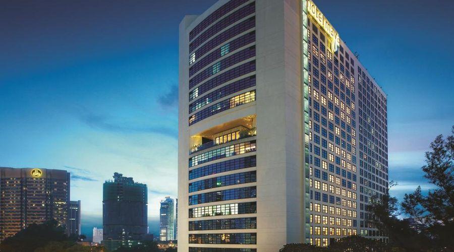Hotel Maya Kuala Lumpur-1 of 28 photos