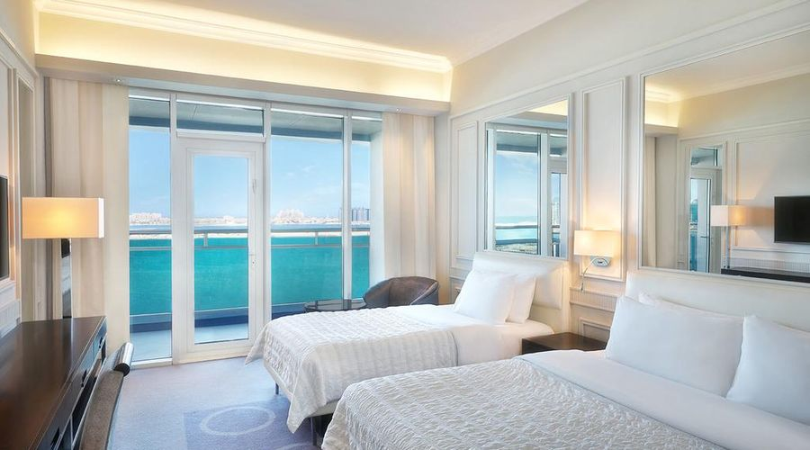 Le Meridien Mina Seyahi Beach Resort & Marina-24 of 39 photos