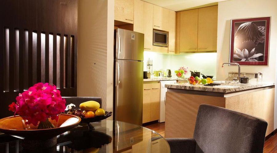 فندق سيام كمبنسكي بانكوك-16 من 30 الصور
