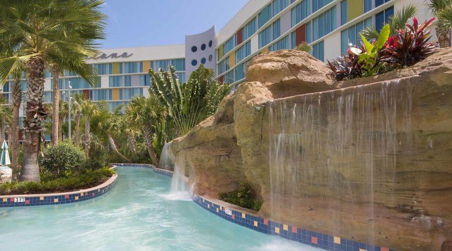 Universal's Cabana Bay Beach Resort-20 of 23 photos