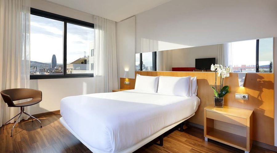 فندق إس بي إيكاريا برشلونة-7 من 30 الصور