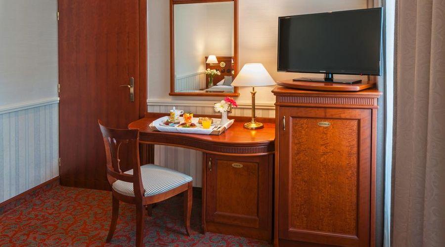 Adria Hotel Prague-9 of 31 photos