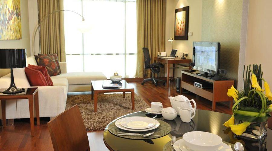 فندق فريزر سويتس سيف البحرين-22 من 32 الصور