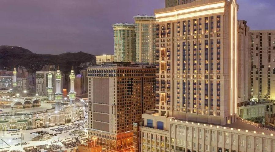 Hilton Suites Makkah-1 of 39 photos