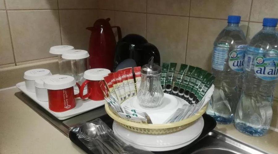Cristal Al Aseel Hotel -3 of 40 photos