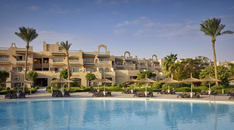 Coral Sea Water World Resort - All inclusive-23 of 32 photos