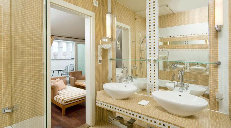Mamaison Hotel Riverside Prague-27 of 32 photos