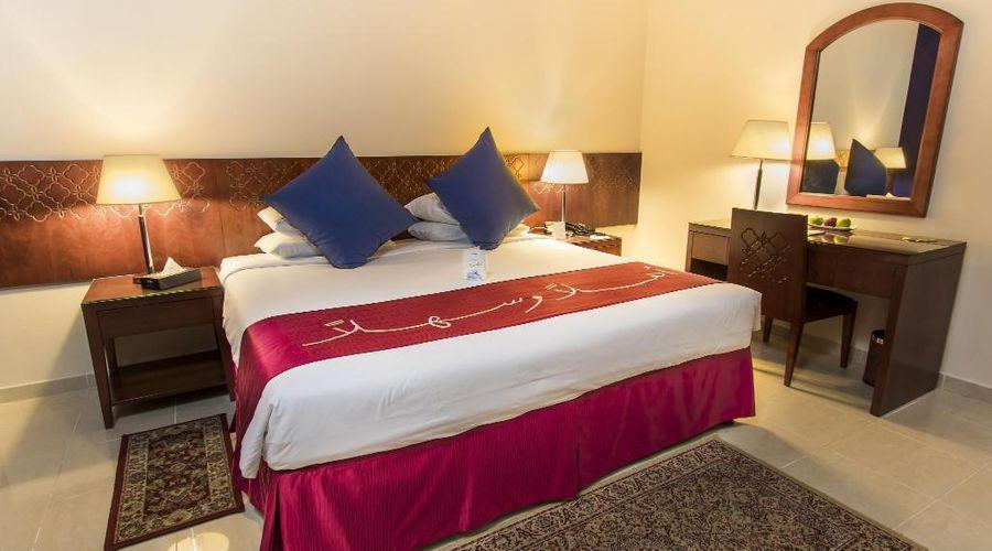 Makarem Umm Al Qura Hotel-2 of 24 photos