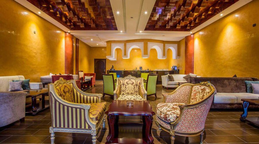 Hotel Riad Ennakhil & SPA-20 of 39 photos