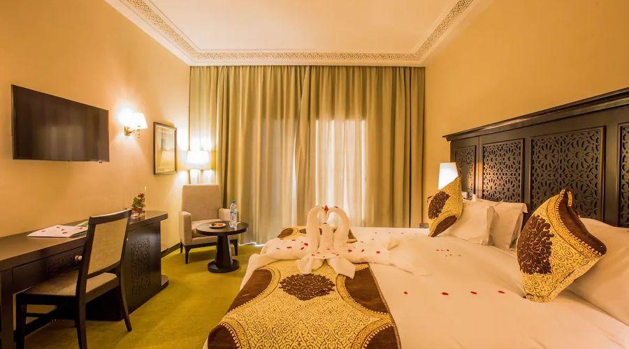Hotel Riad Ennakhil & SPA-35 of 39 photos