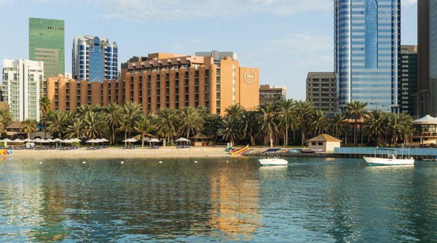 فندق ومنتجع شيراتون أبوظبي-34 من 42 الصور