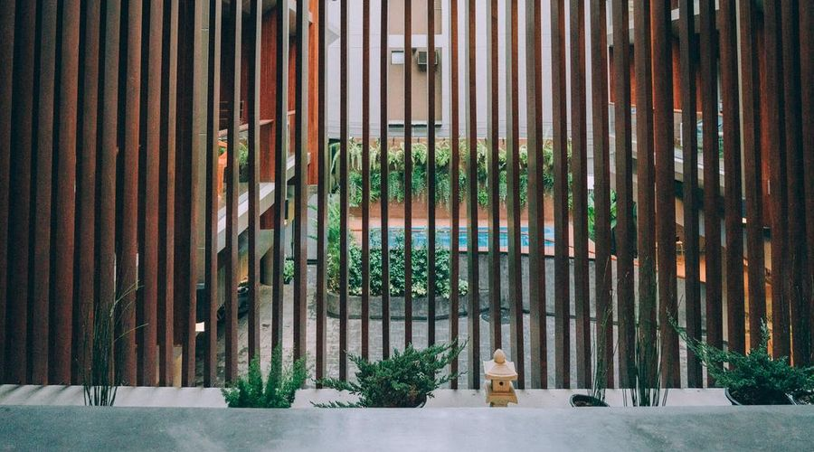 فيلا هوتل بانكوك-4 من 30 الصور