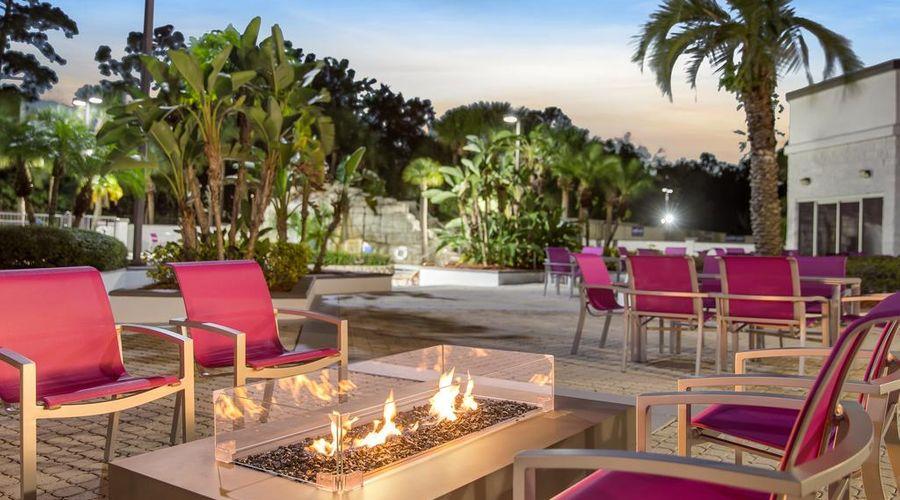 Comfort Inn Orlando - Lake Buena Vista-14 of 32 photos