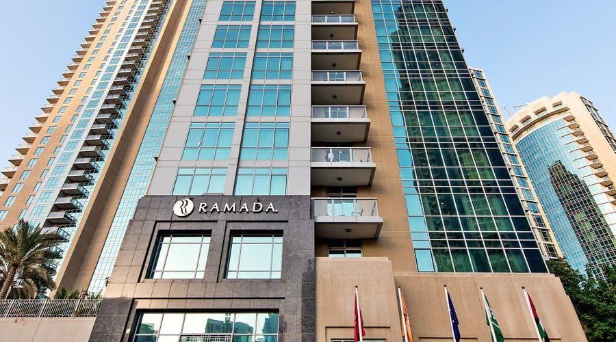 Ramada Downtown Dubai-1 of 32 photos