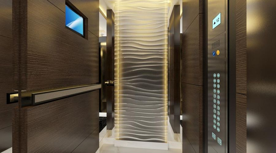 Radisson Blu Hotel, Dubai Waterfront-25 of 26 photos