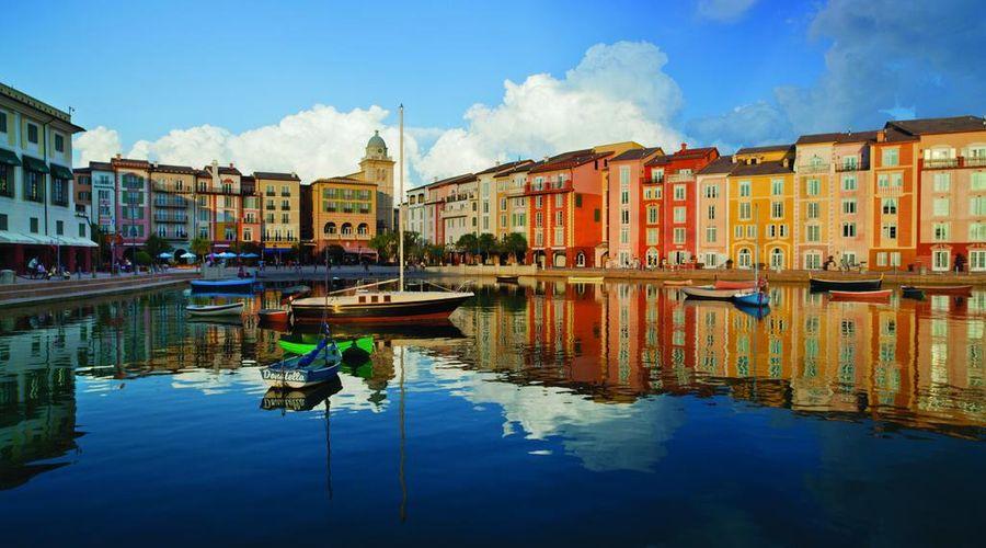 Universal's Loews Portofino Bay Hotel-16 of 22 photos